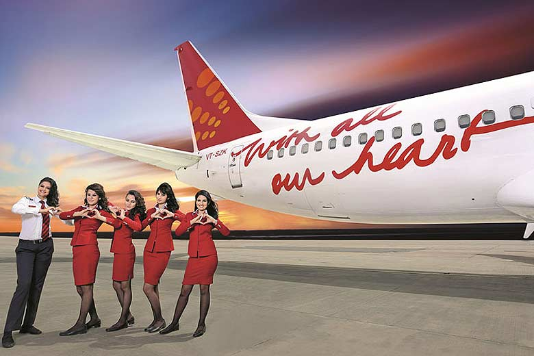 Spice Jet Air Dhaka Sales Office   Travel Information and Service