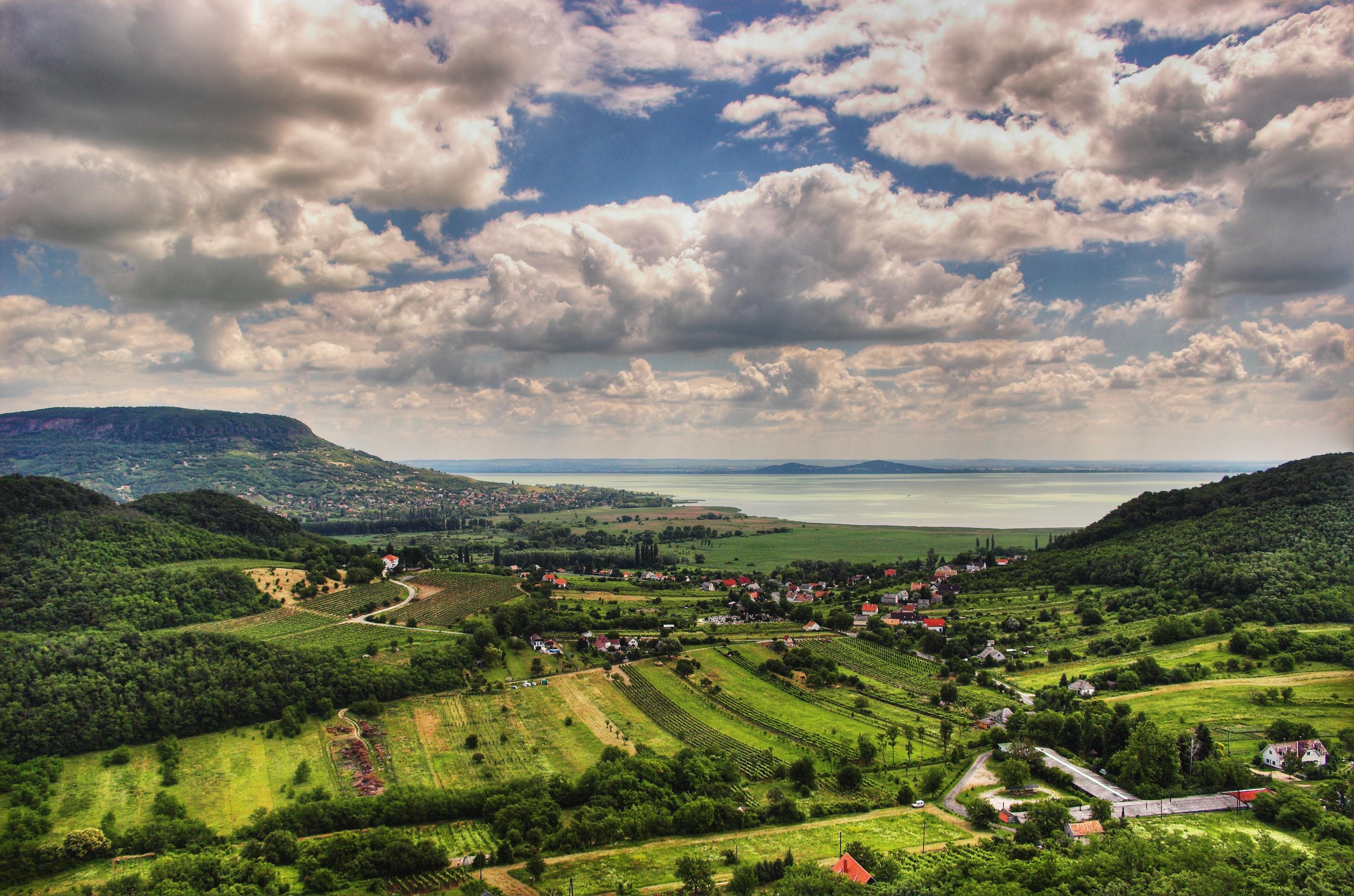 Hungary Visa Requirements