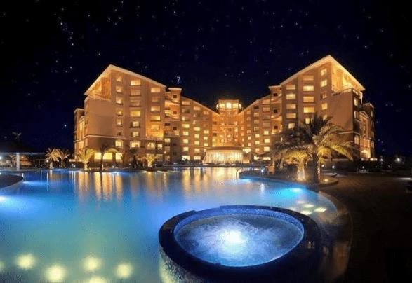 Royal Tulip Hotel Price From Bangladesh