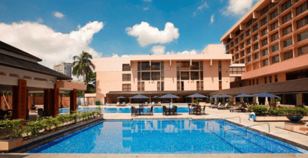 Top Hotel In Bangladesh And Where Should I Book