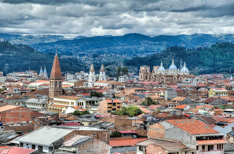 Ecuador Visa Requirements