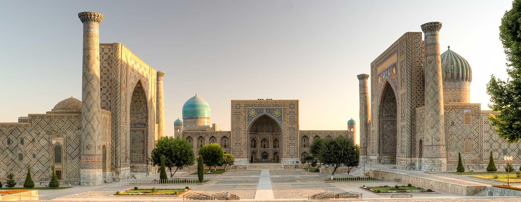 Uzbekistan Visa Requirements