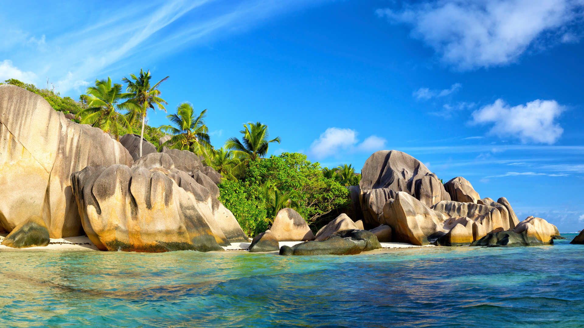 Seychelles Visa Requirements