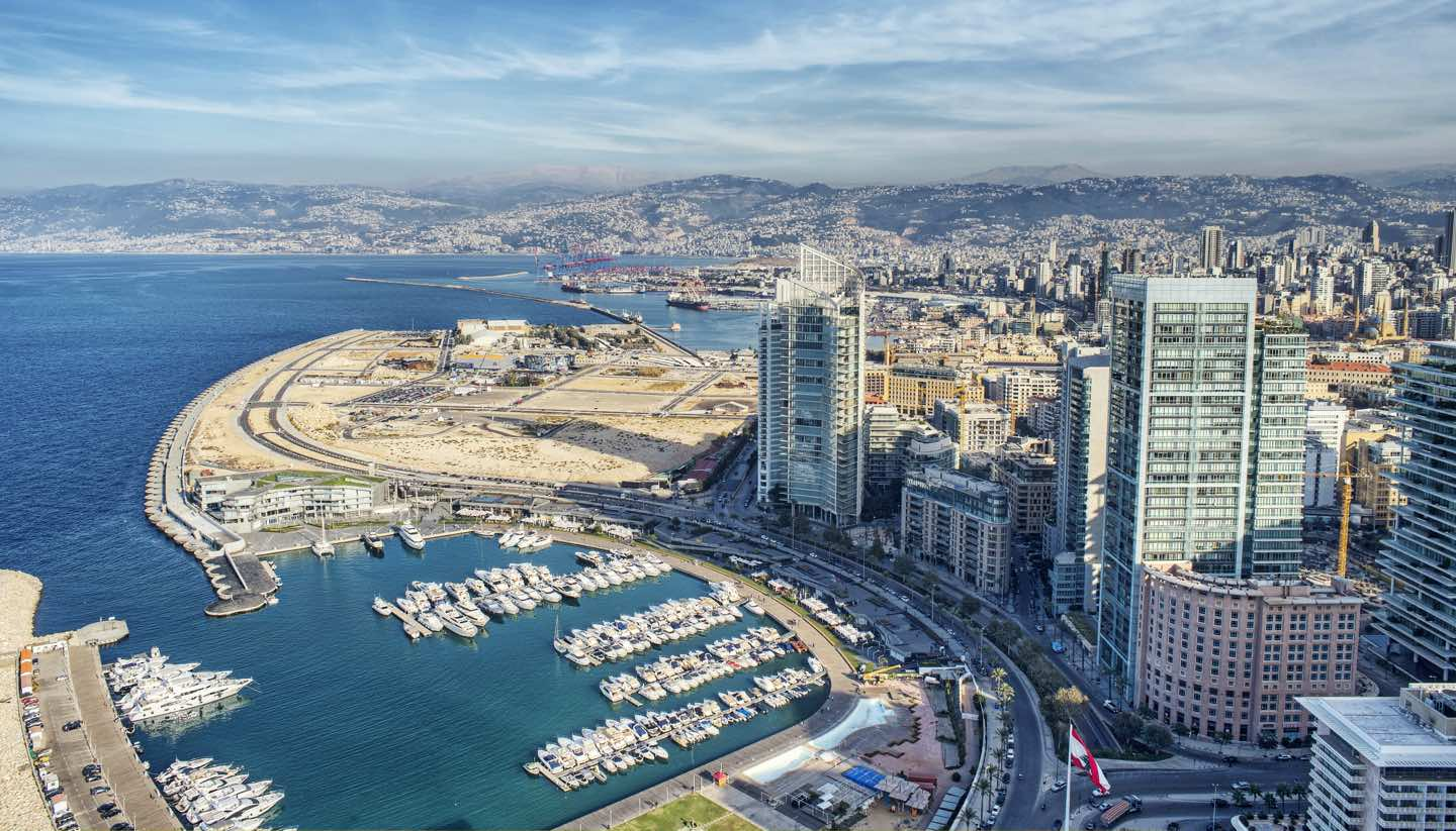 Lebanon Visa Requirements