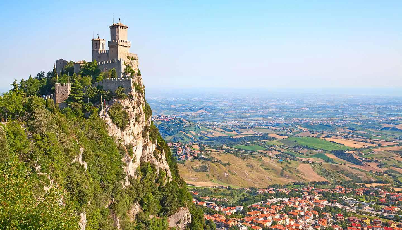 San Marino Visa Requirements