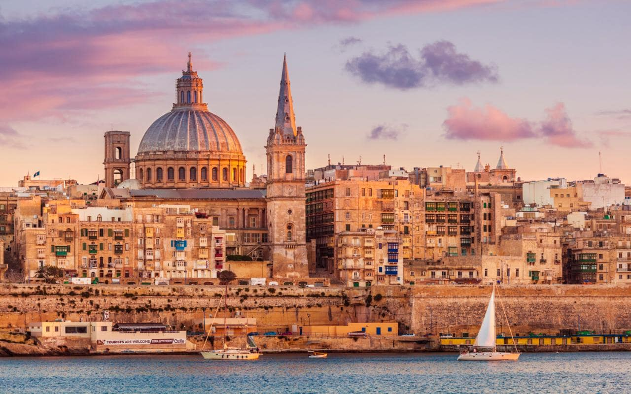 Malta Visa Requirements