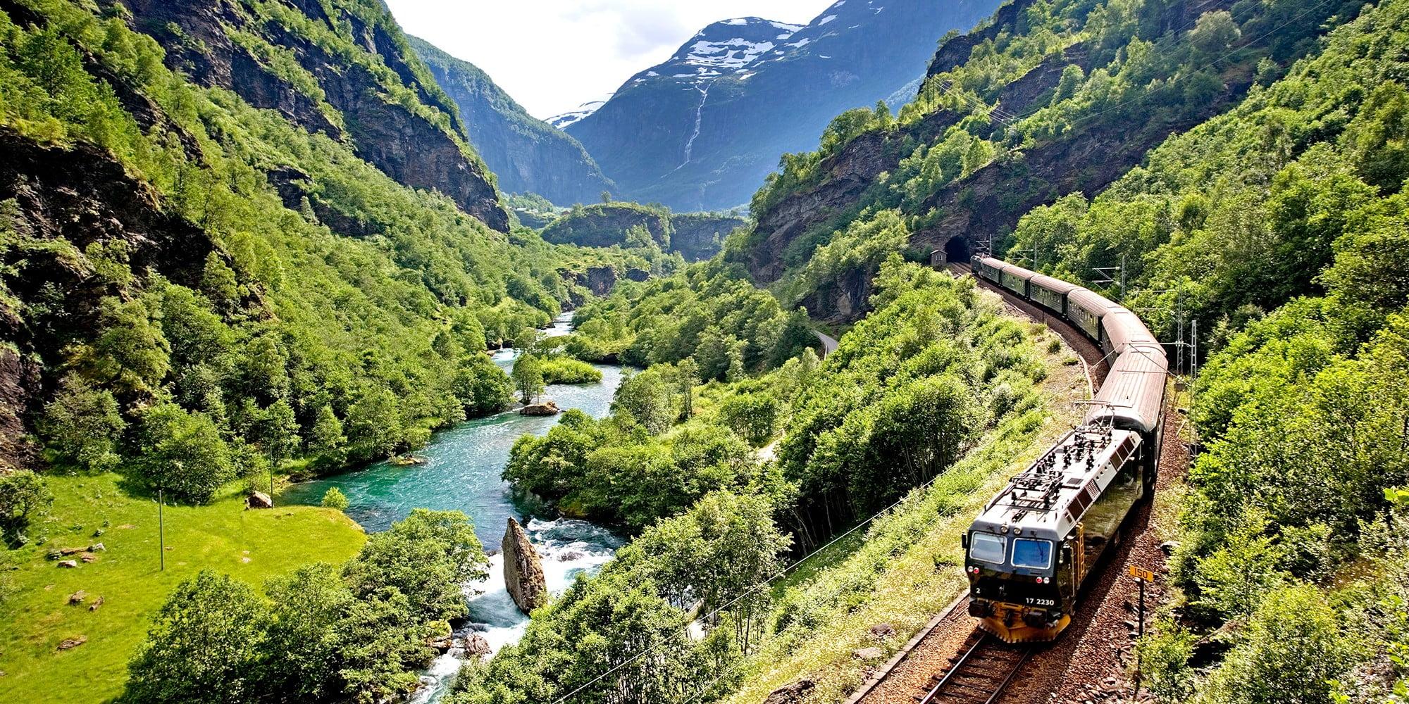 Norway Visa Requirements
