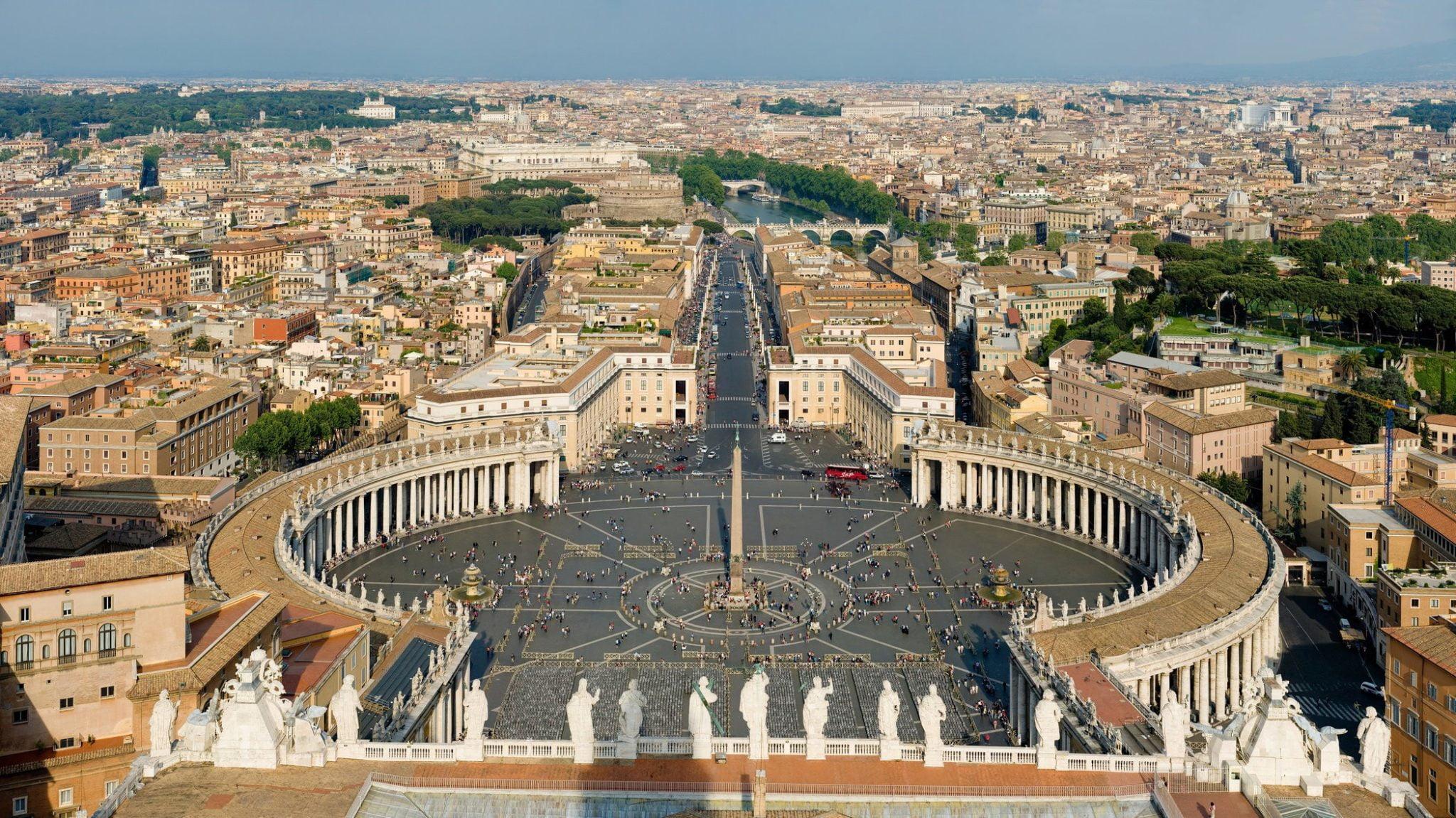 Vatican City Visa Requirements