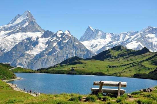 Switzerland Visa Requirements