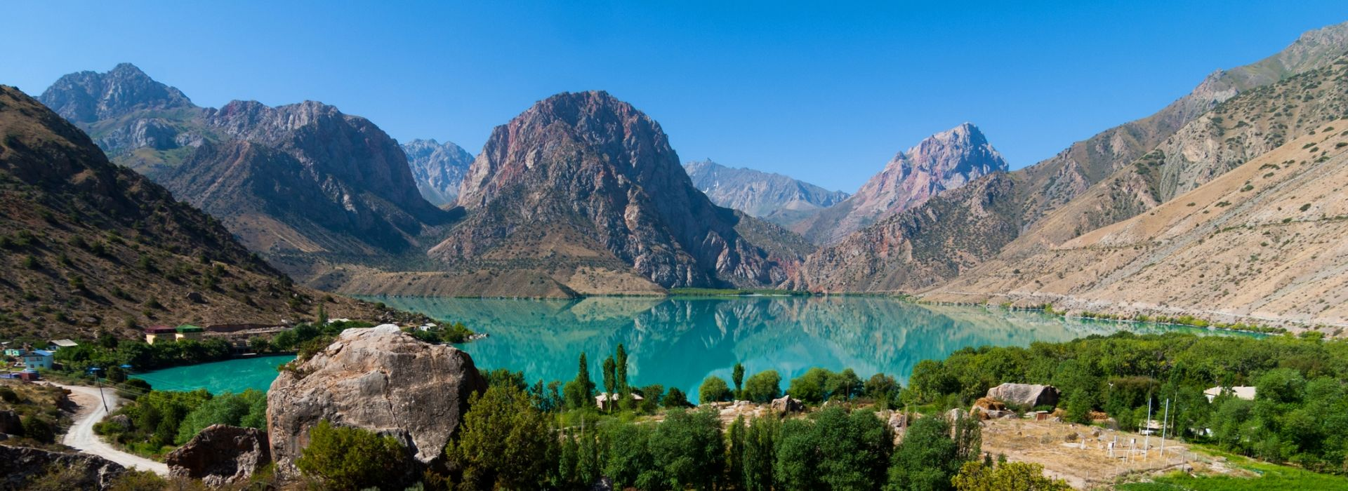 Tajikistan Visa Requirements