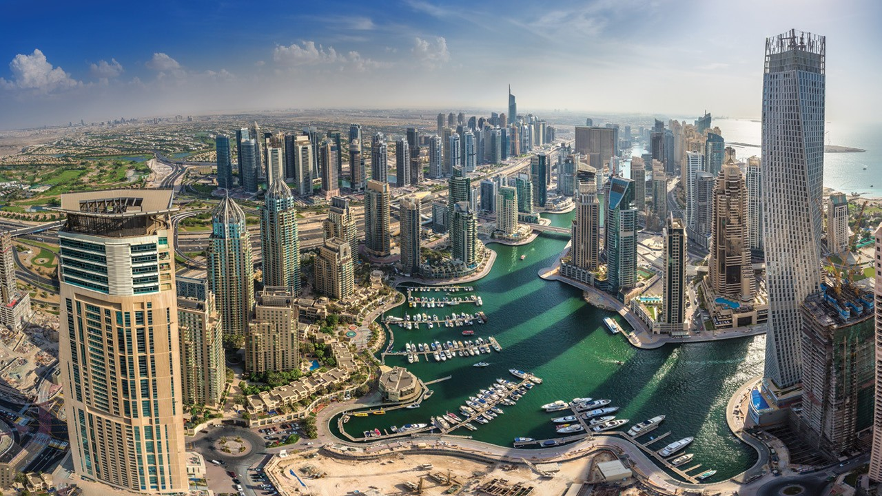 United Arab Emirates Visa Requirements