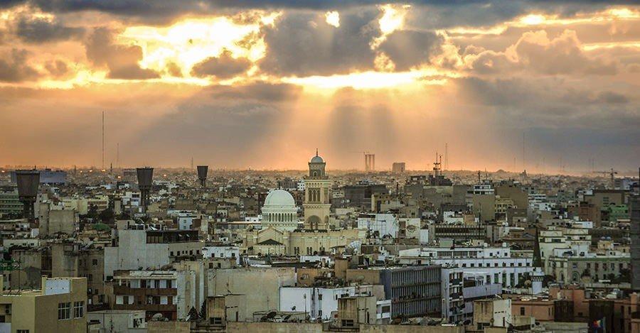 Libya Visa Requirements