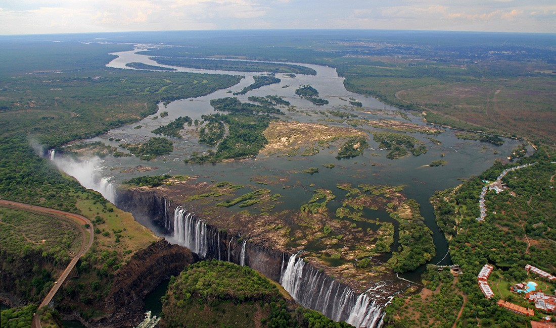 Zambia Visa Requirements | Travel Information and Service