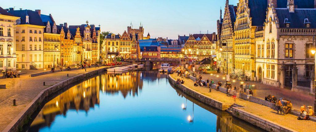 Belgium Visa Requirements