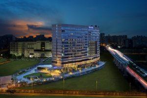 Hotel in Kolkata