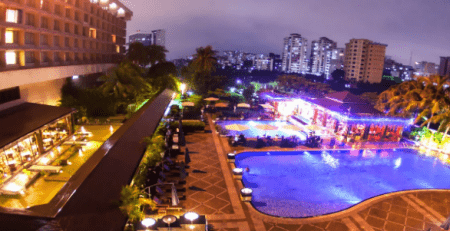 Hotel in Bangladesh
