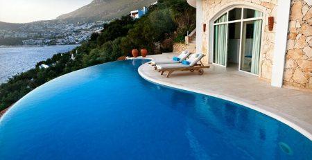 Hotel In Turkey