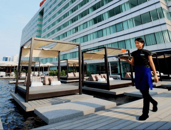 Great 5 Hotels In Bangkok