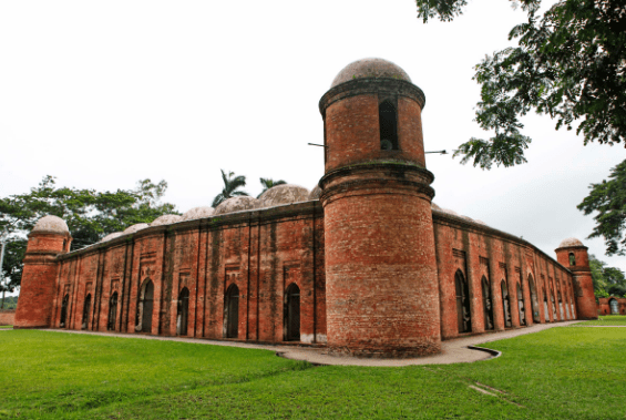 Top places in Bangladesh, Bagerhat