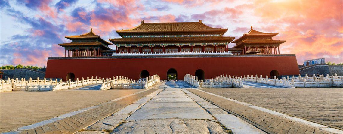 China On-Arrival Visa