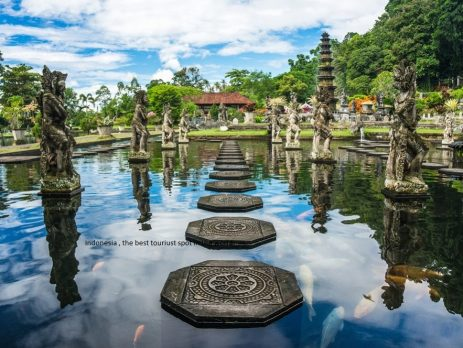 top places in Indonesia, best places in Indonesia