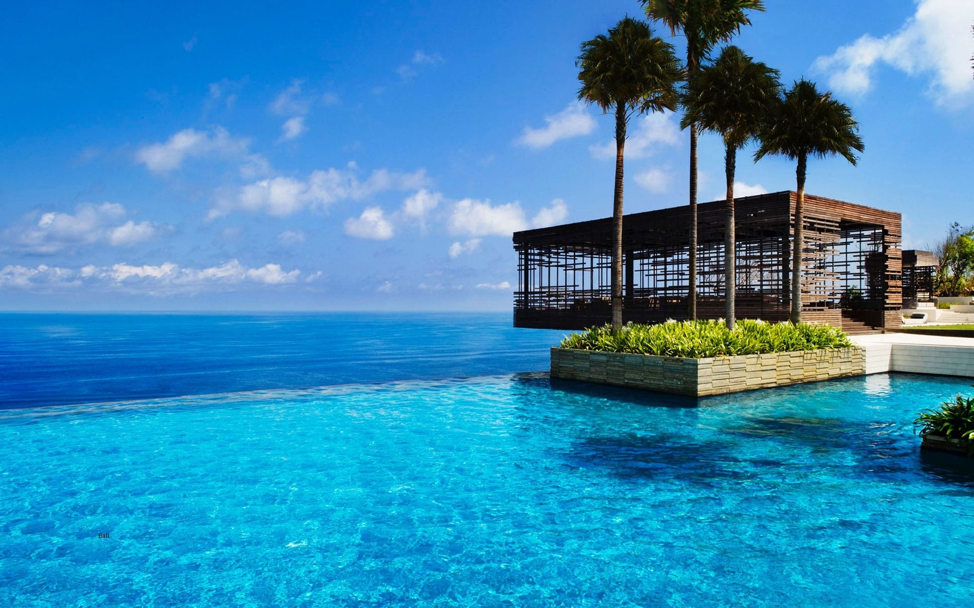 Bali, top place in Indonesia