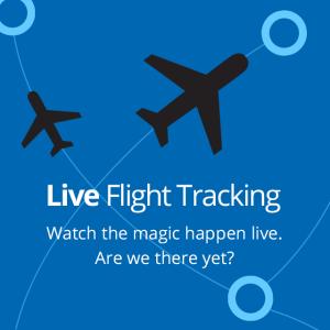 Live Flight Status