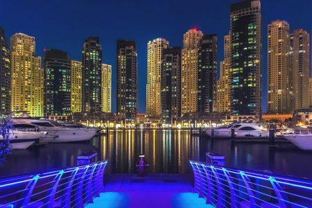 Top Places in United Arab Emirates