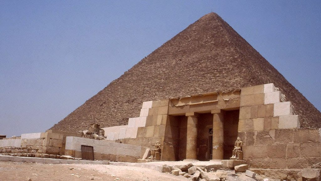 top places in Egypt