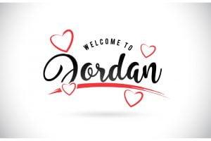 Top Places in Jordan