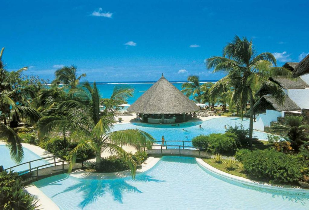 top places in mauritius