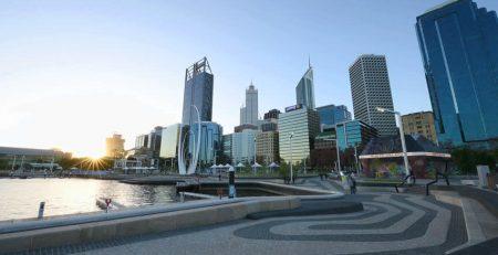 Perth The Capital of Western Australia