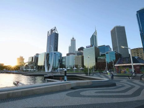 Perth The Capital of Western Australia