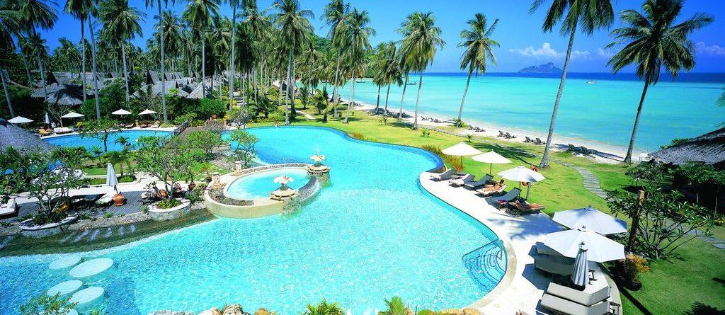 Phi Phi Tour