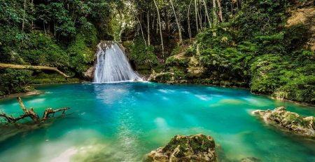 Jamaica A Caribbean Nation