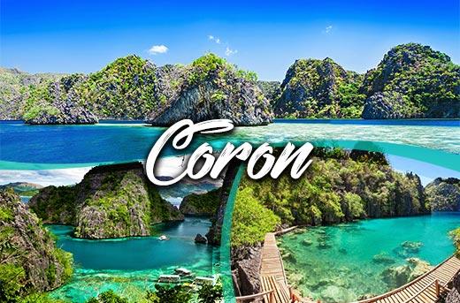 Coron In Philippine
