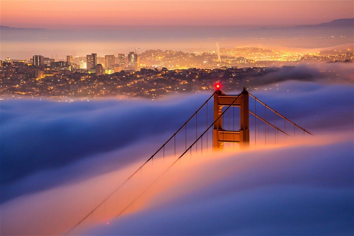 Best Destination Places Of California