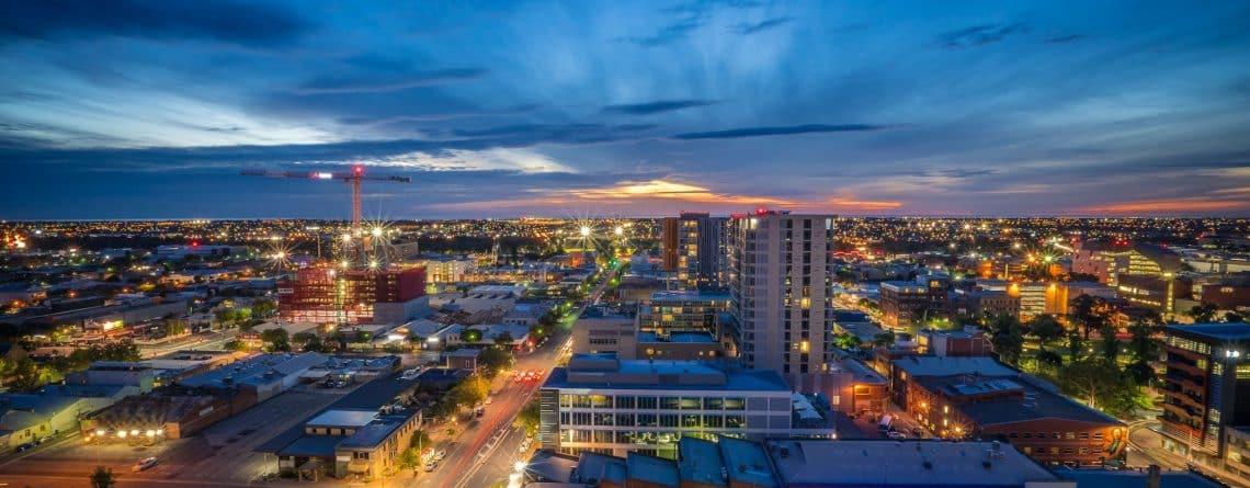 Adelaide A cosmopolitan coastal capital