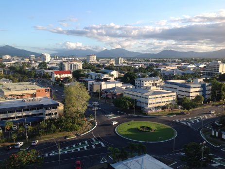 Cairns A city Of Cairns Region