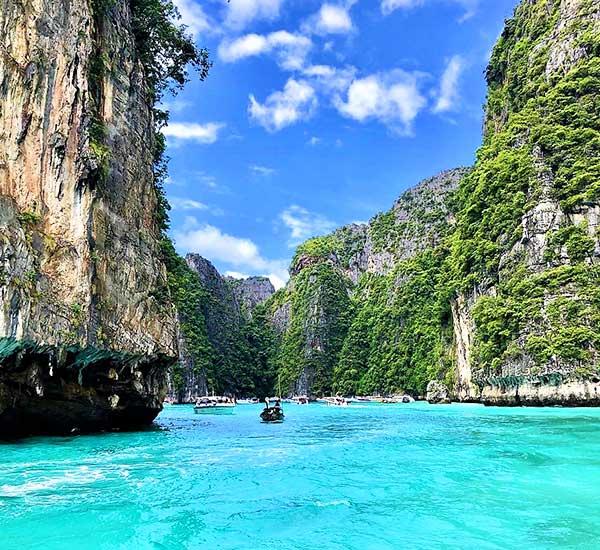 Phi Phi IslandTour
