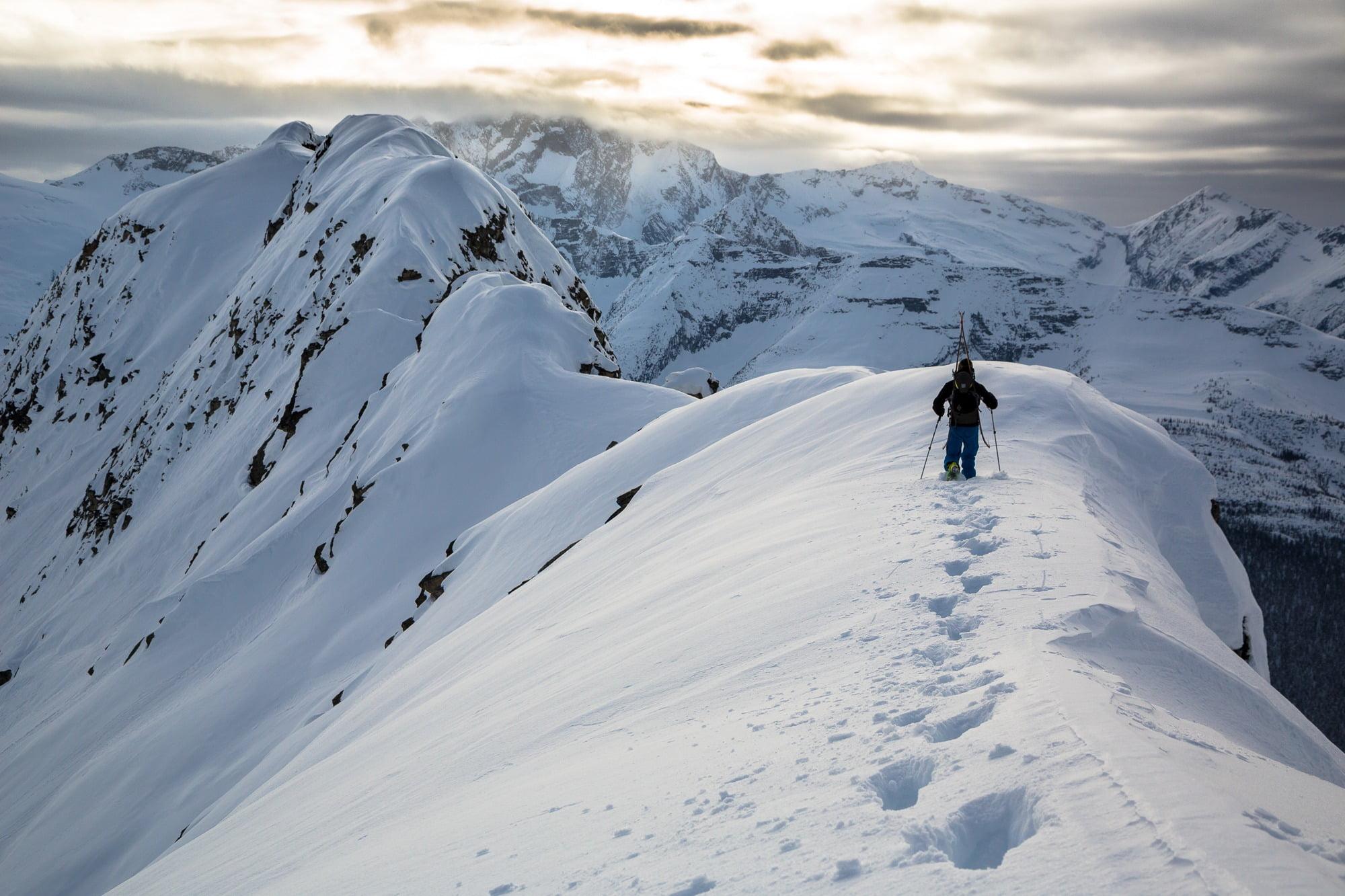 Revelstoke British Columbia