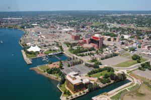 Sault Ste. Marie Of Ontario