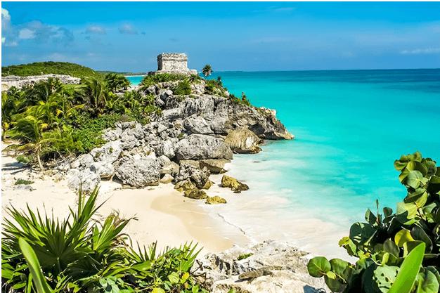 Tulum Riviera Maya In Mexico