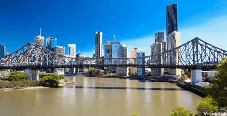 Brisbane The Capital of Queensland