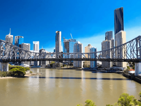 Brisbane The Capital of Queensland
