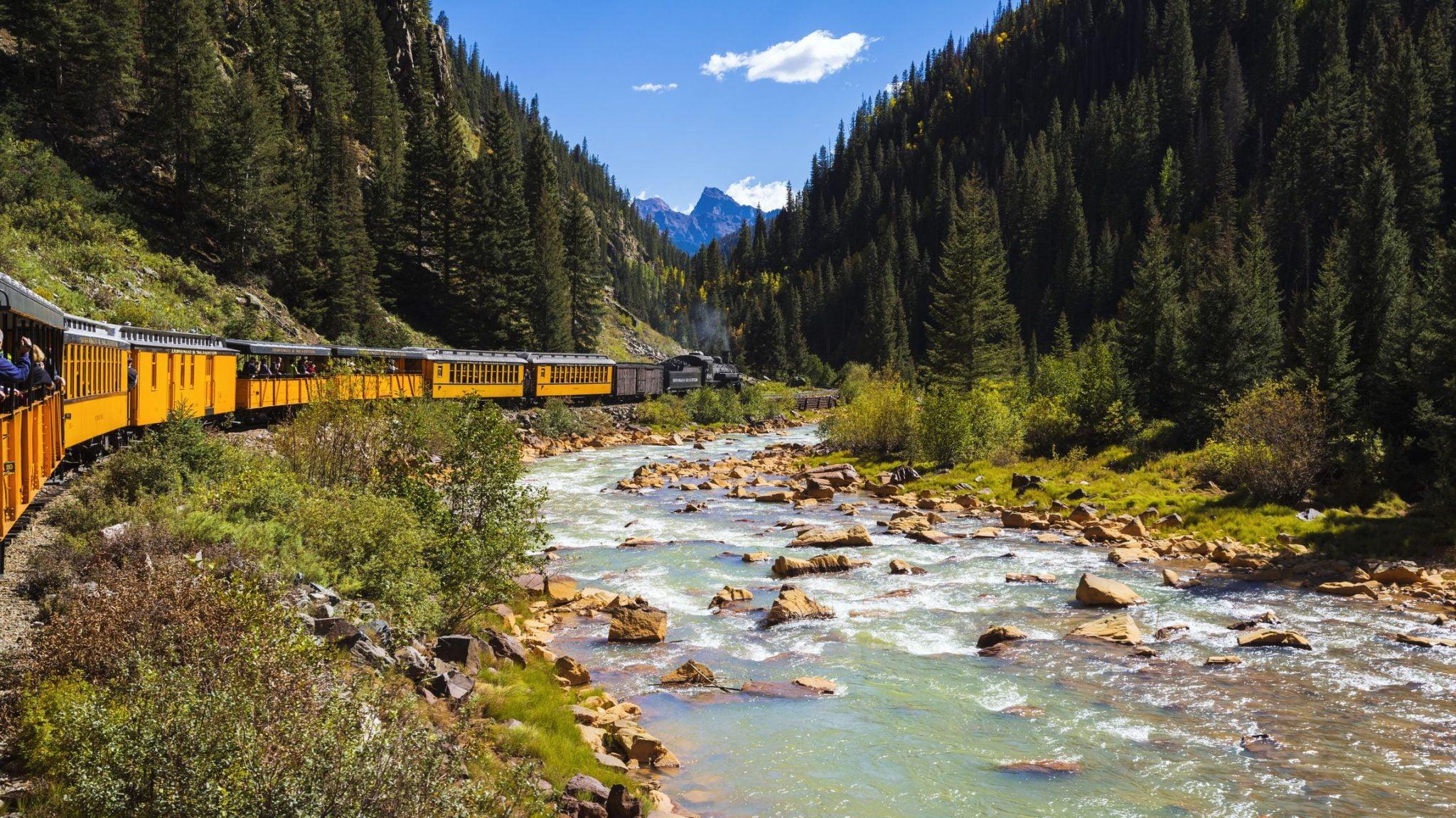 Durango In Colorado