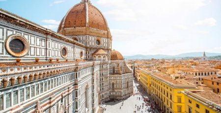 Destination Place Florence