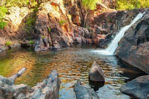 Kakadu National Park of Australia