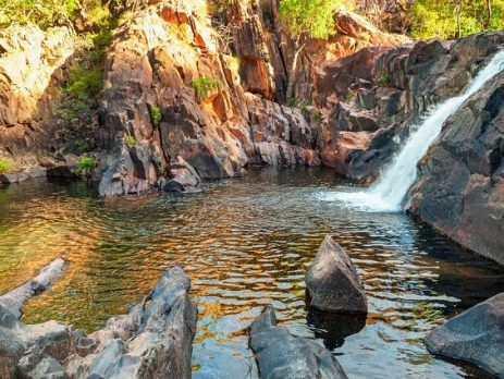 Kakadu National Park of Australia