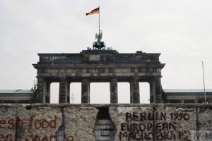 Berlin Wall History of Germany